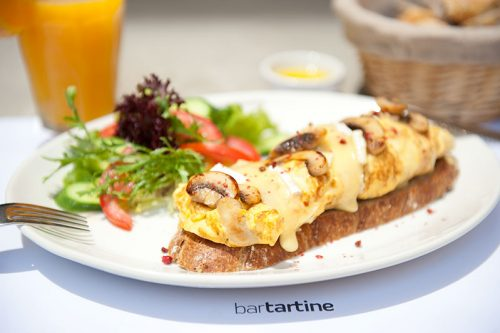 Brunching around Beirut: the ultimate hangovercure