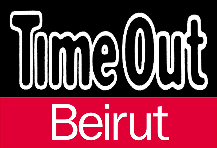 Time Out Beirut