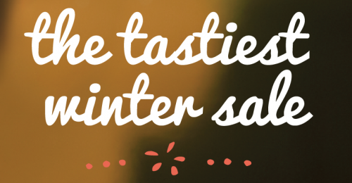 tartine bakery winter offer